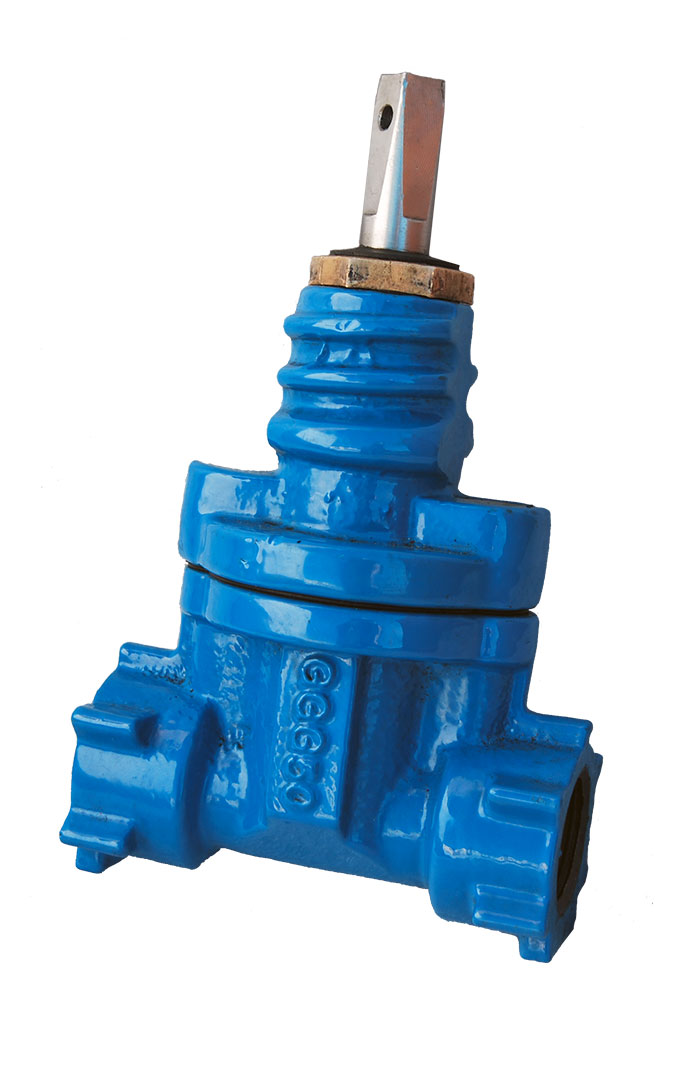 SERIES 12A – RESILIENT SEAT GATE VALVES