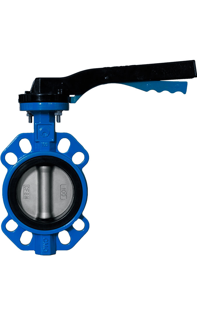 SERIES 21A – WAFER BUTTERFLY VALVE