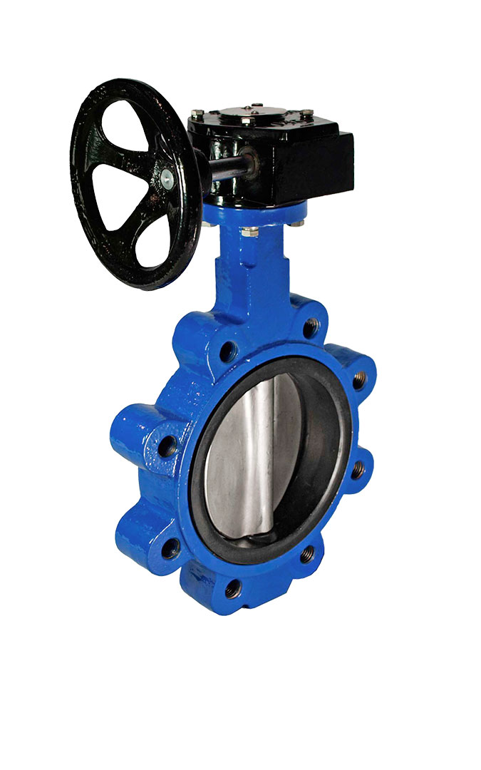 SERIES 22A – WAFER BUTTERFLY VALVE