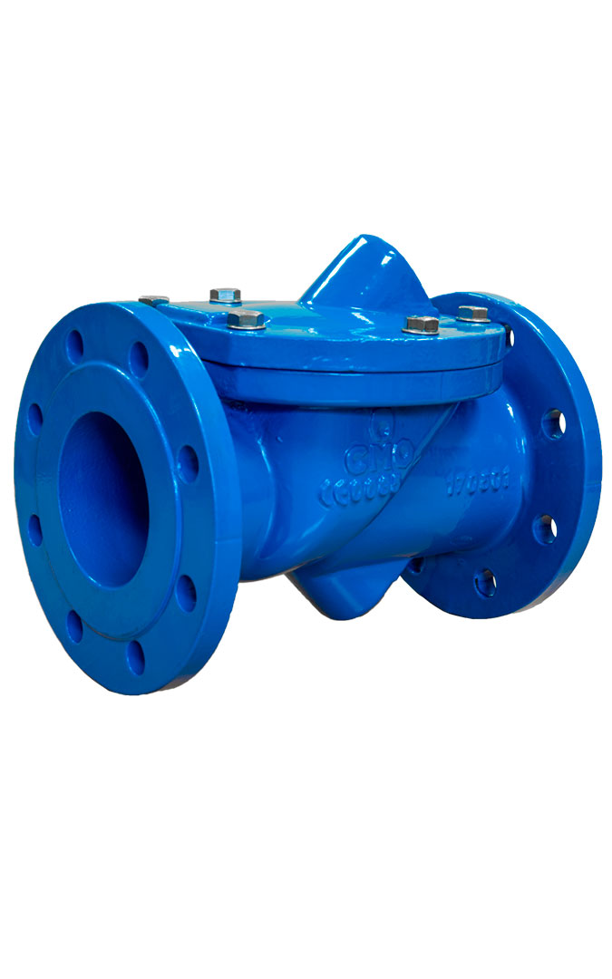 SERIES 32A – SWING CHECK VALVES