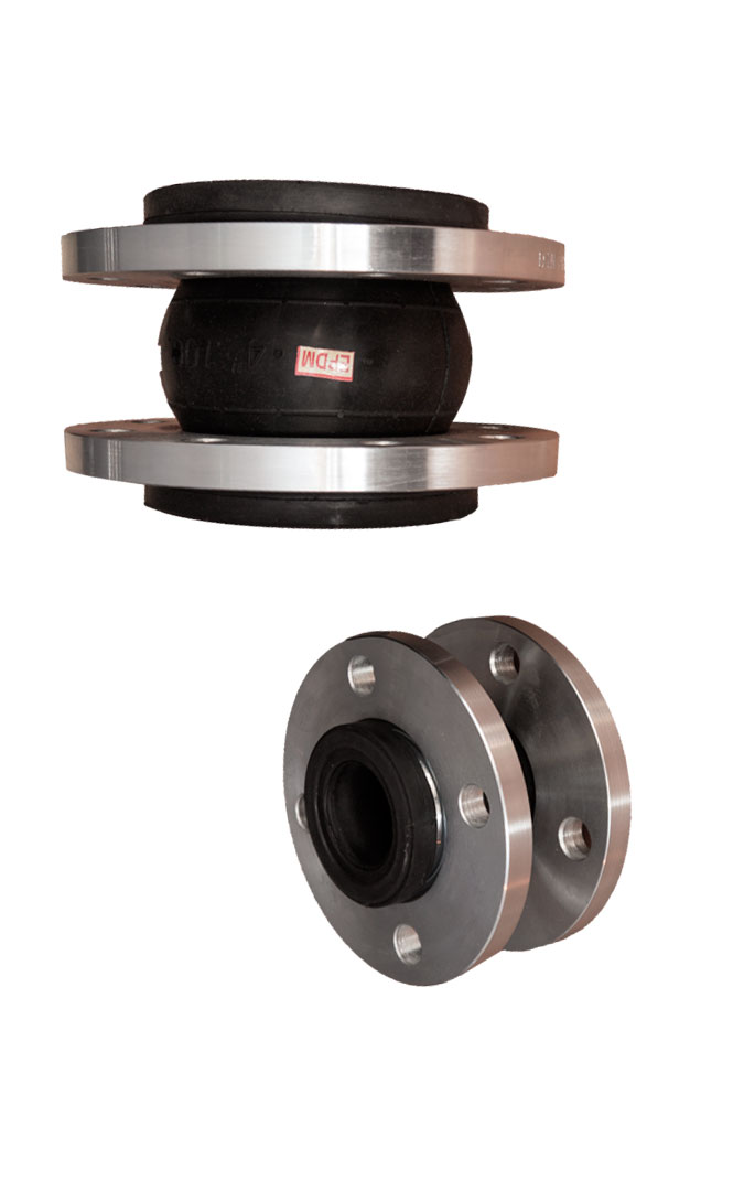 SERIES 41A – RUBBER EXPANSION JOINTS